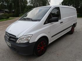 Mercedes-Benz Vito, Autot, Nokia, Tori.fi