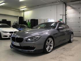 BMW 640, Autot, Jyväskylä, Tori.fi