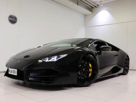 Lamborghini Huracán, Autot, Espoo, Tori.fi