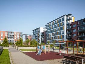 1H+KT+S, Jontikka 4, Lutakko, Jyväskylä, Vuokrattavat asunnot, Asunnot, Jyväskylä, Tori.fi