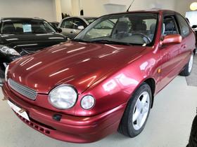 Toyota Corolla, Autot, Kaarina, Tori.fi
