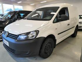 Volkswagen Caddy, Autot, Kaarina, Tori.fi