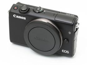 Käytetty Canon EOS M100, Kamerat, Kamerat ja valokuvaus, Turku, Tori.fi