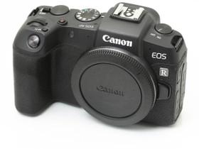 Käytetty Canon EOS RP, Kamerat, Kamerat ja valokuvaus, Turku, Tori.fi