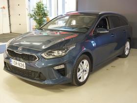 Kia Ceed, Autot, Vantaa, Tori.fi