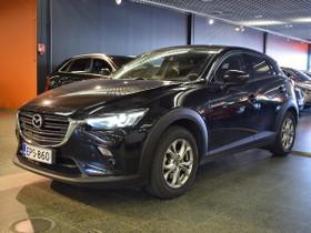Mazda CX-3, Autot, Helsinki, Tori.fi