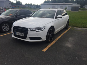 Audi A6, Autot, Vihti, Tori.fi