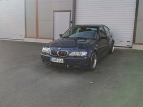 BMW 330, Autot, Pirkkala, Tori.fi