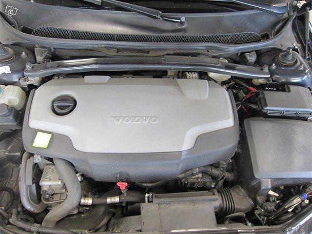 Volvo V70 14