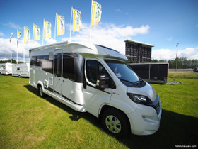 Hobby Optima Premium T70 GE, Matkailuautot, Matkailuautot ja asuntovaunut, Espoo, Tori.fi