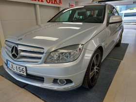 Mercedes-Benz C, Autot, Iisalmi, Tori.fi