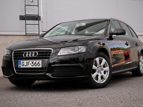 Audi A4, Autot, Siilinjärvi, Tori.fi