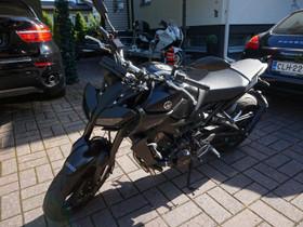 YAMAHA MT-09, Moottoripyörät, Moto, Espoo, Tori.fi