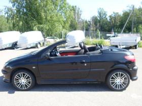 Peugeot 206, Autot, Kotka, Tori.fi
