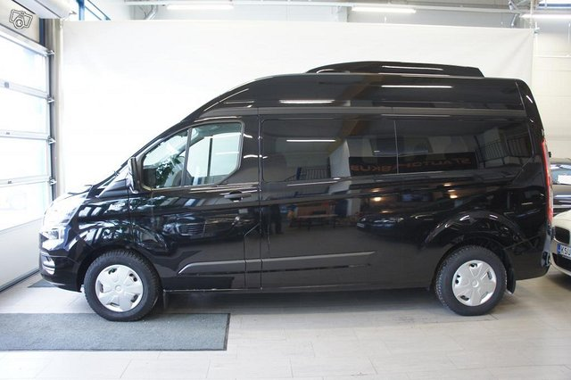 Ford Transit Custom