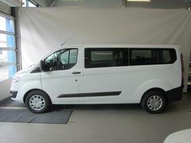 Ford Transit Custom, Autot, Valkeakoski, Tori.fi