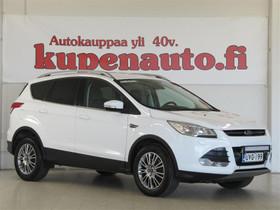 Ford Kuga, Autot, Isokyrö, Tori.fi