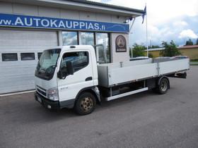 Mitsubishi Canter FE84, Kuljetuskalusto, Työkoneet ja kalusto, Mäntsälä, Tori.fi