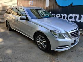 Mercedes-Benz E, Autot, Rovaniemi, Tori.fi