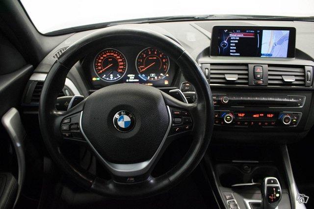 BMW M135I 6
