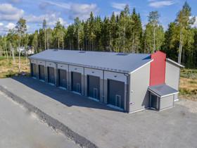Ylöjärvi Siltatien alue Heinikontie 3 Tuotanto/var, Autotallit ja varastot, Ylöjärvi, Tori.fi