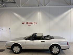 Cadillac, Autot, Salo, Tori.fi