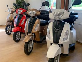 Kontio Motors Silverfox, Muut motot, Moto, Joensuu, Tori.fi