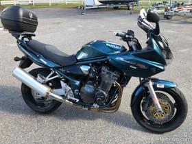 Suzuki GSF, Moottoripyörät, Moto, Joensuu, Tori.fi