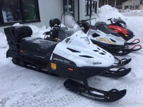 Tayga Varyag, Moottorikelkat, Moto, Joensuu, Tori.fi