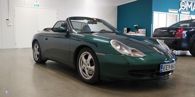Porsche 911 4