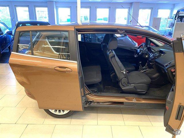 Ford B-Max 5