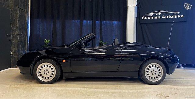 Alfa Romeo Spider 5
