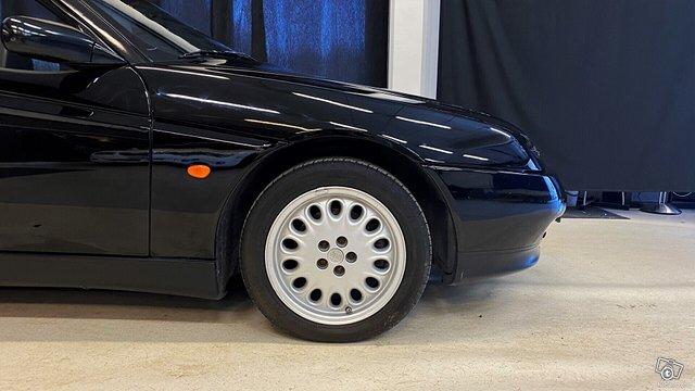 Alfa Romeo Spider 6