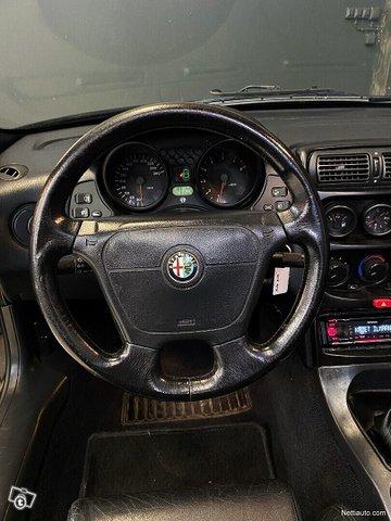 Alfa Romeo Spider 11