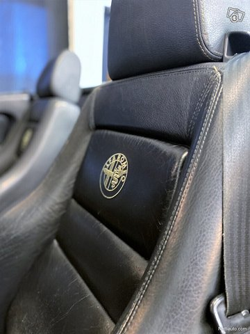 Alfa Romeo Spider 13