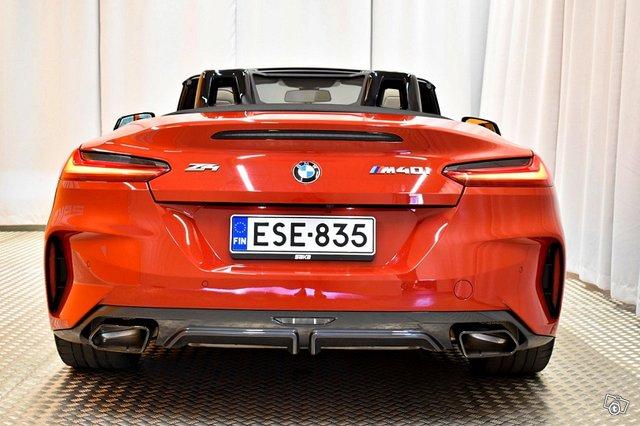 BMW Z4 6