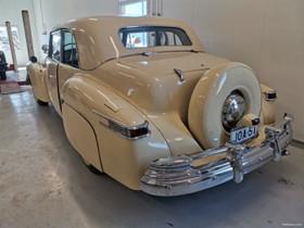 Lincoln Continental, Autot, Sastamala, Tori.fi