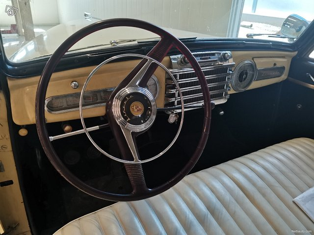 Lincoln Continental 5