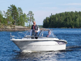 Suvi 57 DUO + EVINRUDE E-TEC 75, Moottoriveneet, Veneet, Pietarsaari, Tori.fi