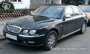 Rover 75, 214, 216, 220, 414, 416, 420, 620, 45, 2