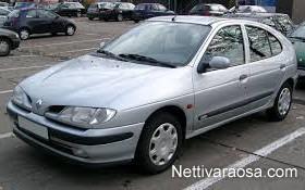 Renault megane käytetyt ja tehdaskunnostetut moott, Autovaraosat, Auton varaosat ja tarvikkeet, Kirkkonummi, Tori.fi