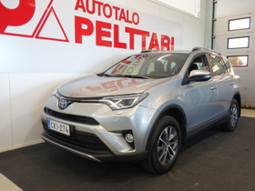 Toyota RAV4, Autot, Huittinen, Tori.fi