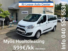 Ford Tourneo Custom, Autot, Vantaa, Tori.fi