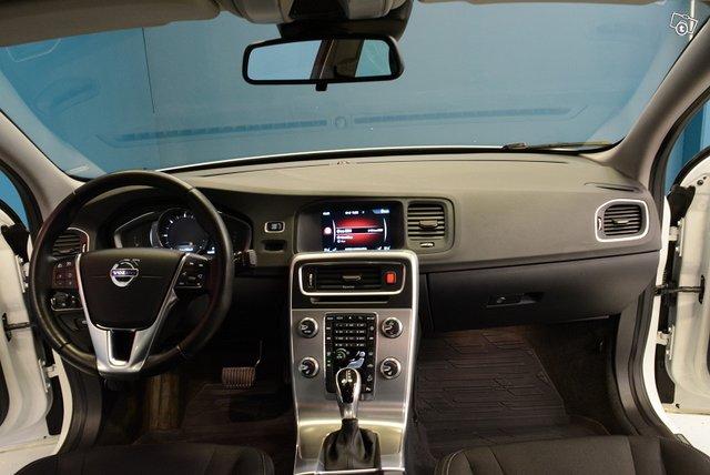 Volvo S60 CROSS COUNTRY 5
