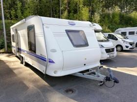 Hobby Excelsior, Asuntovaunut, Matkailuautot ja asuntovaunut, Kuopio, Tori.fi