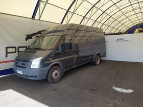 Ford TRANSIT -, Autot, Turku, Tori.fi