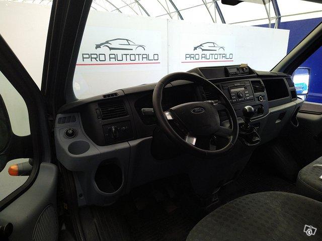 Ford TRANSIT - 7