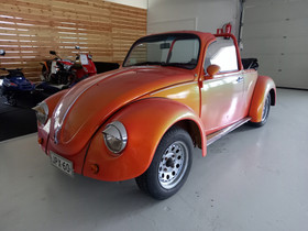 Volkswagen Kupla, Autot, Rovaniemi, Tori.fi