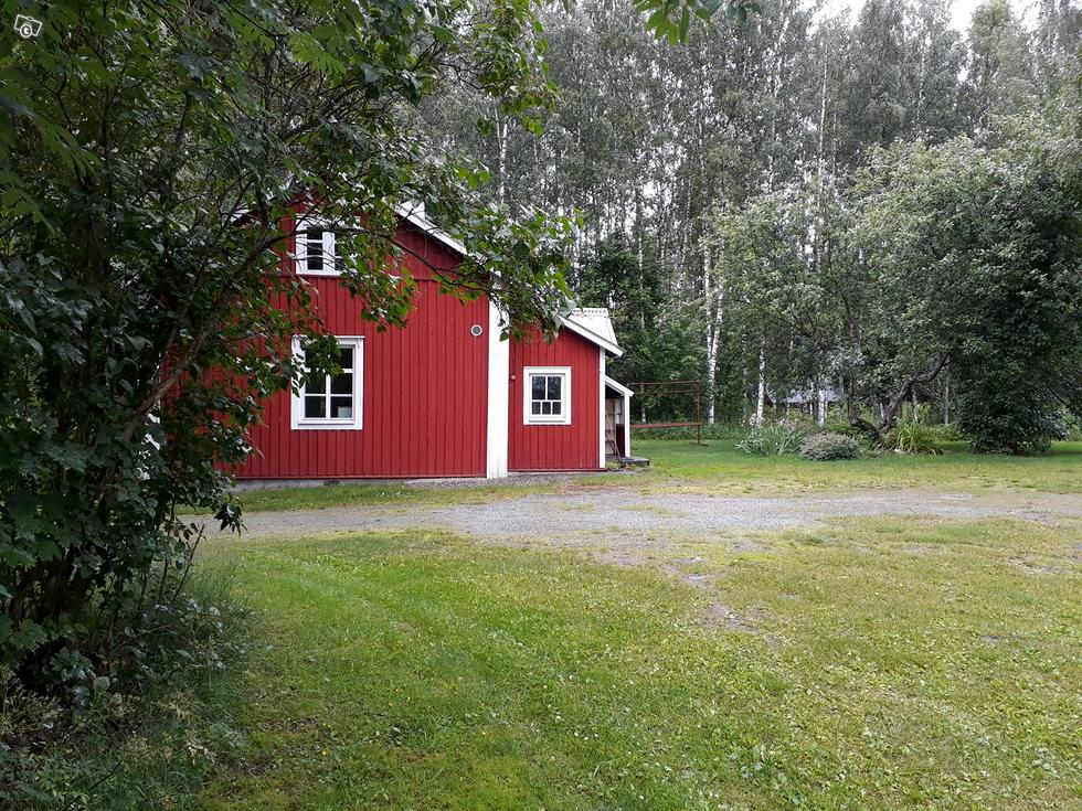 Myytävät Maatilat Pohjois-Karjala