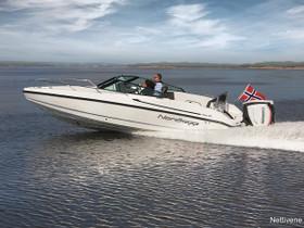Nordkapp 705 AVANT+MERCURY 250 PRO XS, Moottoriveneet, Veneet, Sipoo, Tori.fi